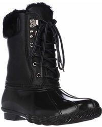 b76efa2c50e Steve Madden - Tstorm Mid-calf Soft Lined Winter Boots - Lyst