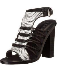 L.A.M.B. - Women's Bedford Dress Sandal - Lyst