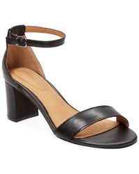 Corso Como - Caress Leather Sandal - Lyst