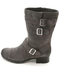 Marc Fisher - Arianna Women's Round Toe Mid Calf Boot - Lyst
