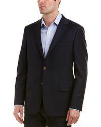 Hickey Freeman - Milburn Ii Wool Sportcoat - Lyst