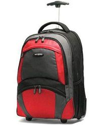 Samsonite - Unisex 17878 Wheeled Backpack - Lyst