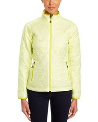 Mountain Hardwear - Thermostatic Jacket - Lyst
