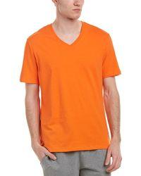 Psycho Bunny - Brights V-neck T-shirt - Lyst
