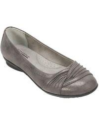 White Mountain Footwear - Women's Hilt Ballet Flat - Lyst