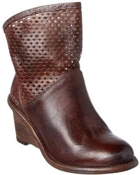 Bed Stu - Dutchess Leather Boot - Lyst