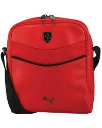 PUMA - Unisex Ferrari Ls Portable 073941 - Lyst