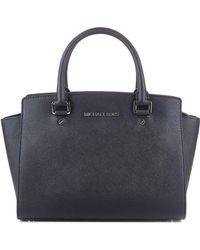 Michael Kors - Handbag ¿selma Medium¿ - Lyst