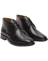 Frye - Men's Weston Leather Chukka Boot - Lyst
