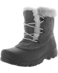 Sorel - Women's Snow Angel Lace Boot - Lyst
