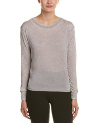 C&C California - High-low Pullover - Lyst