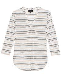 Bobeau - Harper T-shirt - Lyst