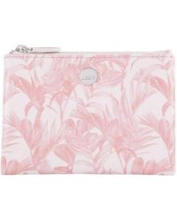 Lodis - Women's Palm Cleo Small Pouch - Lyst