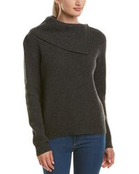 Forte - Cashmere Pullover - Lyst