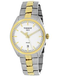 Tissot - Men's Quickster Watch - Lyst