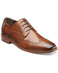 Florsheim - Men's Castellano Wing Ox Oxfords Shoes - Lyst