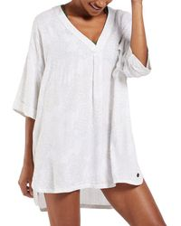 Life Is Good. - Beach Cover-up - Lyst