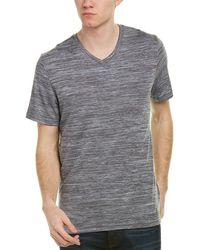 Ike Behar - Ike By Ottoman T-shirt - Lyst