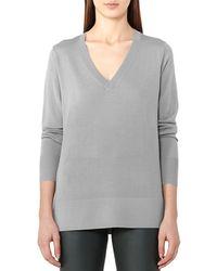 Reiss - Laguna Wool Sweater - Lyst
