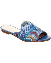 French Sole - Steinbeck Sandal - Lyst
