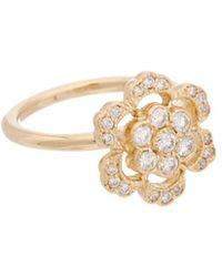 Effy - Fine Jewelry 14k Two-tone 1.90 Ct. Tw. Diamond Ring - Lyst