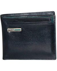 Dopp - Men's Rfid Beta Collection Convertible Credit Card Billf - Lyst