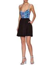 6 Shore Road By Pooja - 6 Shore Sand Bar Mini Dress - Lyst
