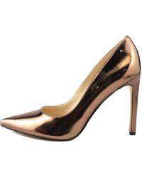 edcb3e2473ca Nine West - Womens Tatiana Pointed Toe Classic Pumps - Lyst
