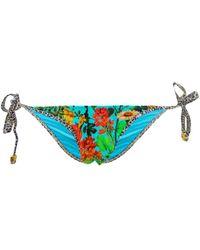 Phax - Bikini Briefs Peppermint Tan Multicolour - Lyst