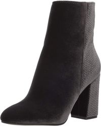 Lucky Brand - Womens Wesson Closed Toe Mid-calf Fashion Boots - Lyst