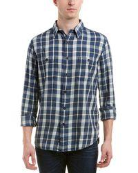 Faherty Brand - Seasons Shirt - Lyst