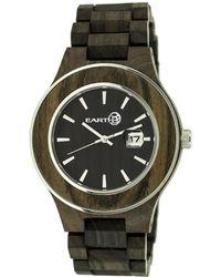 Earth - Ew3402 Cherokee Watch - Lyst
