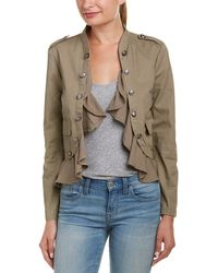 Jack BB Dakota - Hedy Jacket - Lyst