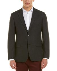 Tommy Hilfiger - Bray Wool-blend Sportscoat - Lyst