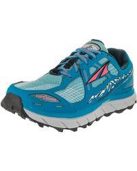 Altra - Women's Lone Peak 3.5 Running Shoe - Lyst