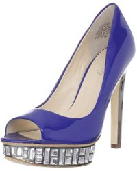 Boutique 9 - Women's Nosey Peep-toe Pump - Lyst