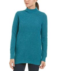 J.McLaughlin - Wool-blend Sweater - Lyst