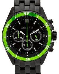 Argenti - Acropolis Men's Sport Chronograph Watch - Lyst