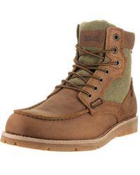 Levi's - Men's Dawson Hemp Boot - Lyst