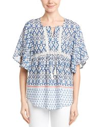 Beach Lunch Lounge - Beach Lunch Lounge Top - Lyst
