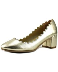 Wanted - Shoes Womens Mia Closed Toe Classic Pumps - Lyst