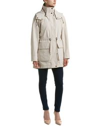 Marc New York - Hooded Anorak Coat - Lyst