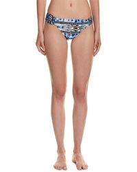 Kenneth Cole Reaction - Bikini Bottom - Lyst