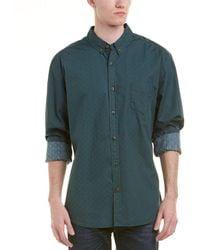 Life After Denim - Life/after/denim Far East Woven Shirt - Lyst