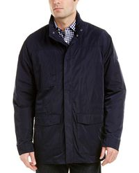 Cutter & Buck - Weathertec Birch Bay Field Jacket - Lyst