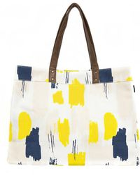 Maika - Rhythm Canvas Carryall - Lyst