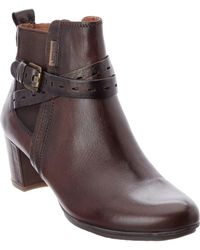 Pikolinos - Segovia Leather Ankle Boot - Lyst