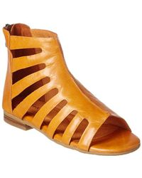 Antelope - 113 Leather Sandal - Lyst
