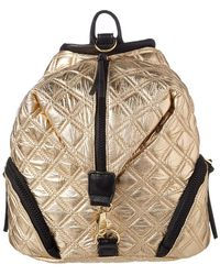Sondra Roberts - Sr Squared By Quilted Backpack - Lyst