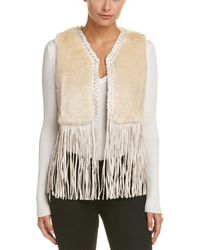 Raga - The Nomad Vest - Lyst